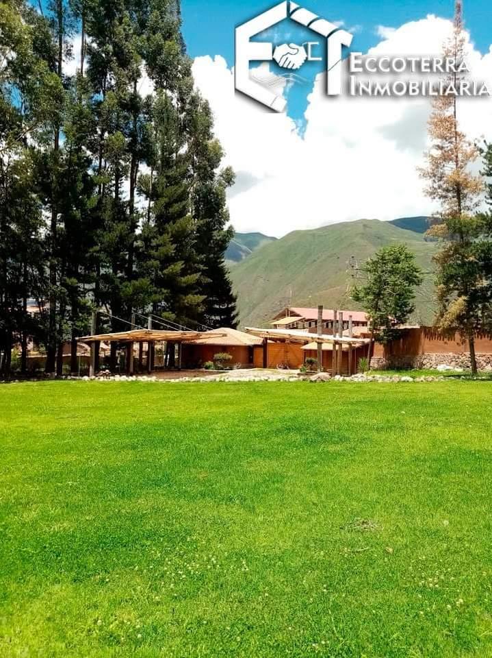 Venta de Terreno en Calca, Cusco - vista principal