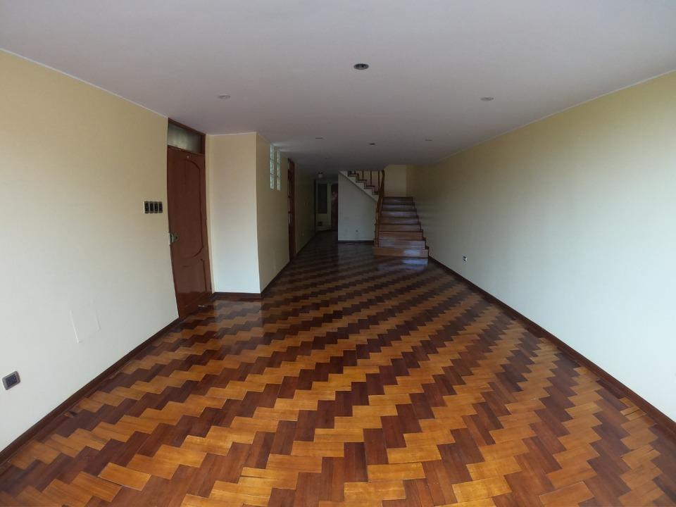 Venta de Departamento en Santiago De Surco, Lima 278m2 area total