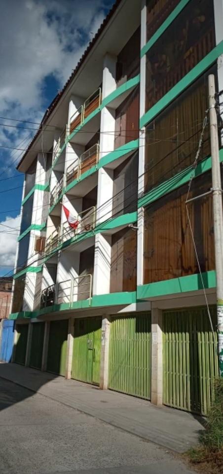 Venta de Departamento en Cusco con 3 dormitorios - vista principal