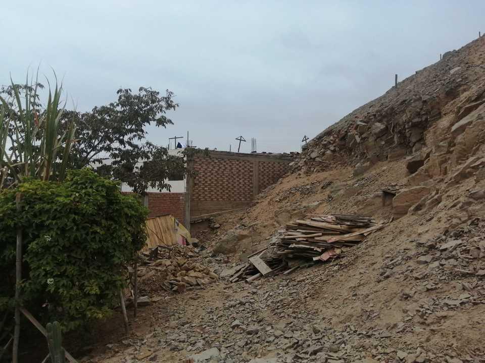 Venta de Casa en Ventanilla, Callao 684m2 area total