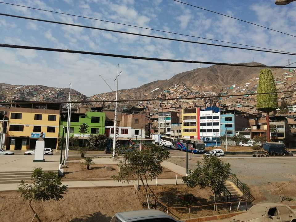 Alquiler de Local en Rimac, Lima con 2 baños