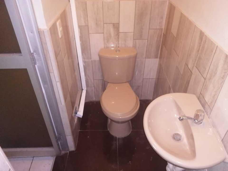 Alquiler de Local en Rimac, Lima con 1 baño