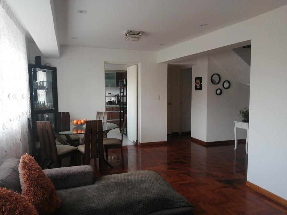 Venta de Departamento en Magdalena Del Mar, Lima - vista principal