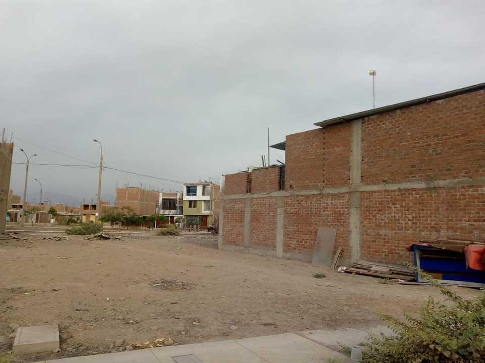 Venta de Terreno en Carabayllo, Lima - vista principal