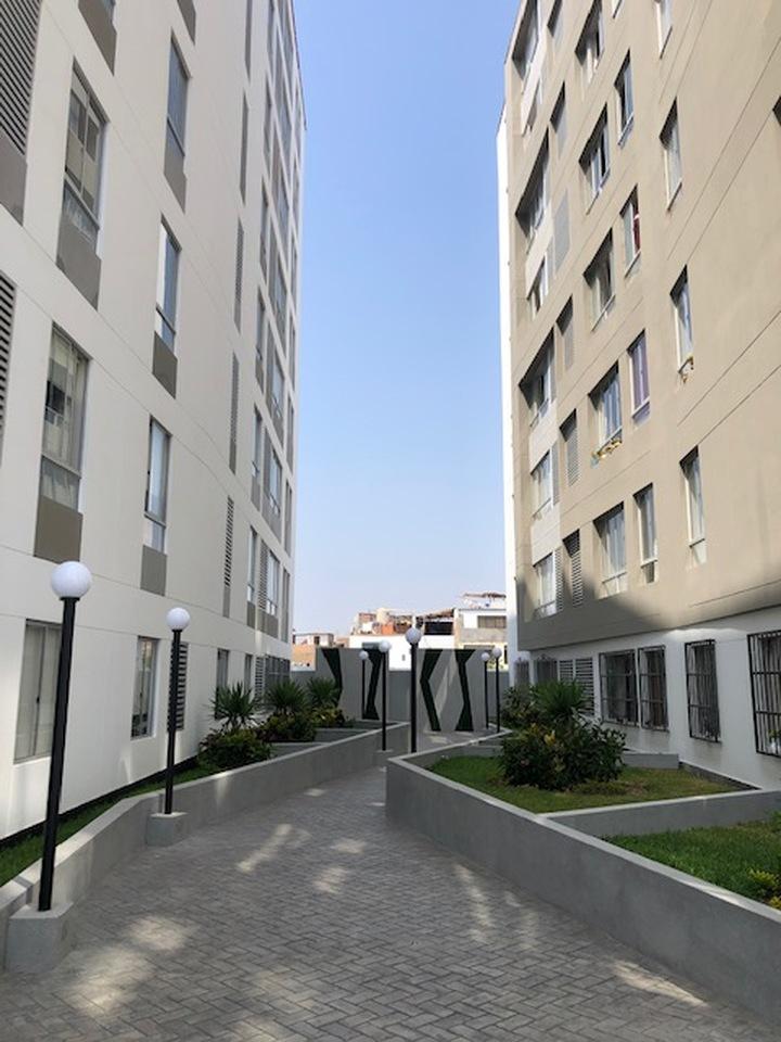 Venta de Departamento en Chorrillos, Lima con 1 dormitorio