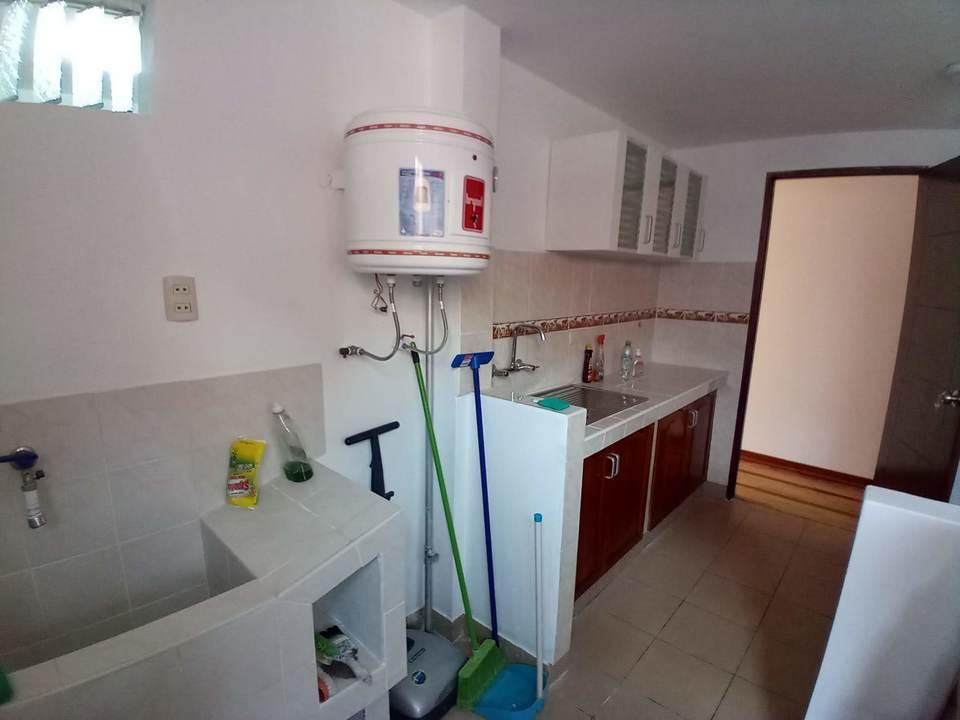 Venta de Departamento en Barranco, Lima con 3 dormitorios