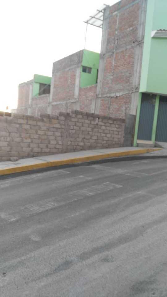 Venta de Terreno en Jose Luis Bustamante Y Rivero, Arequipa - vista principal