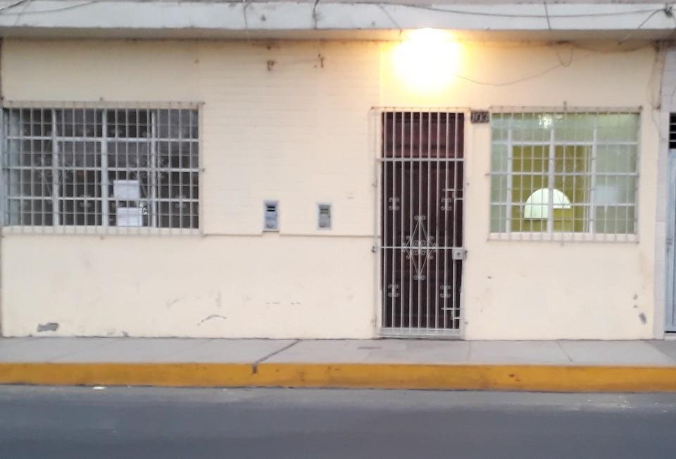 Alquiler de Departamento en Piura con 2 dormitorios - vista principal