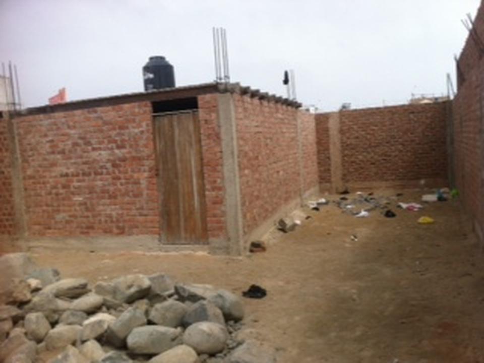 Venta de Terreno en Lurin, Lima 189m2 area total - vista principal