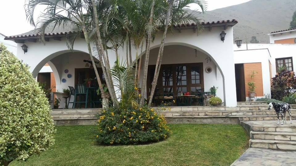Venta de Casa en La Molina, Lima con 3 dormitorios - vista principal