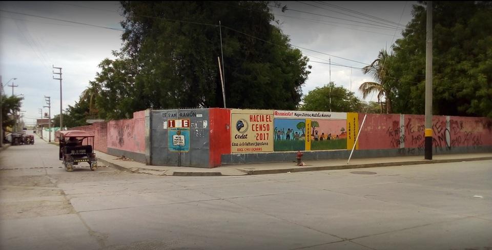 Venta de Casa en Chulucanas, Piura - vista principal