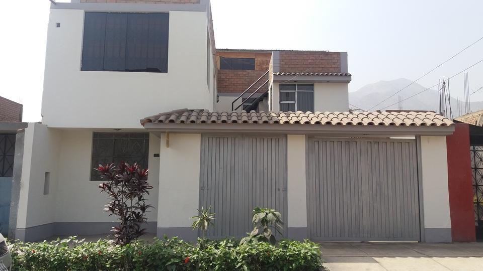 Venta de Casa en Carabayllo, Lima con 8 dormitorios - vista principal
