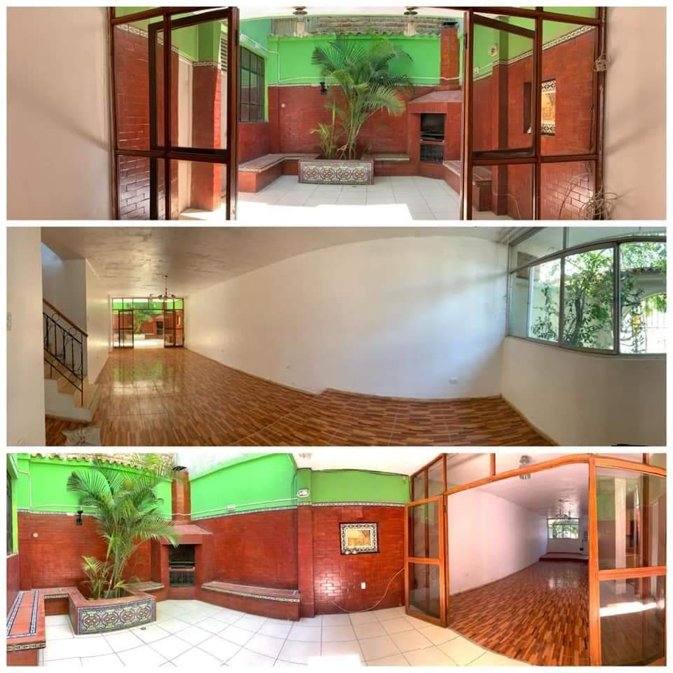 Alquiler de Casa en Piura con 7 dormitorios - vista principal
