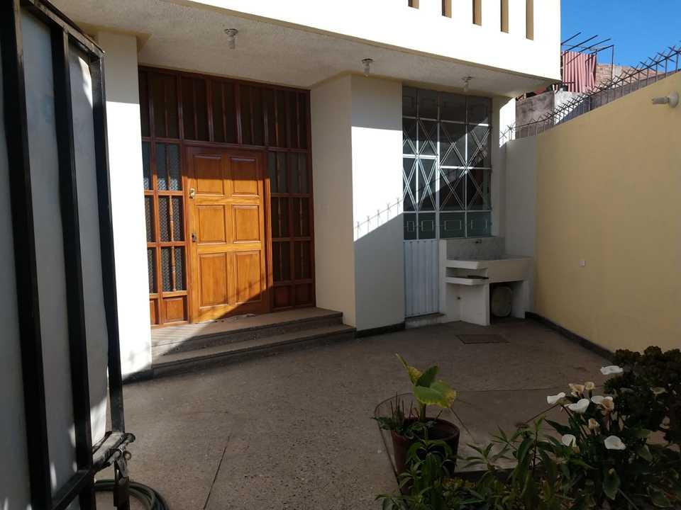 Venta de Local en Jose Luis Bustamante Y Rivero, Arequipa - vista principal