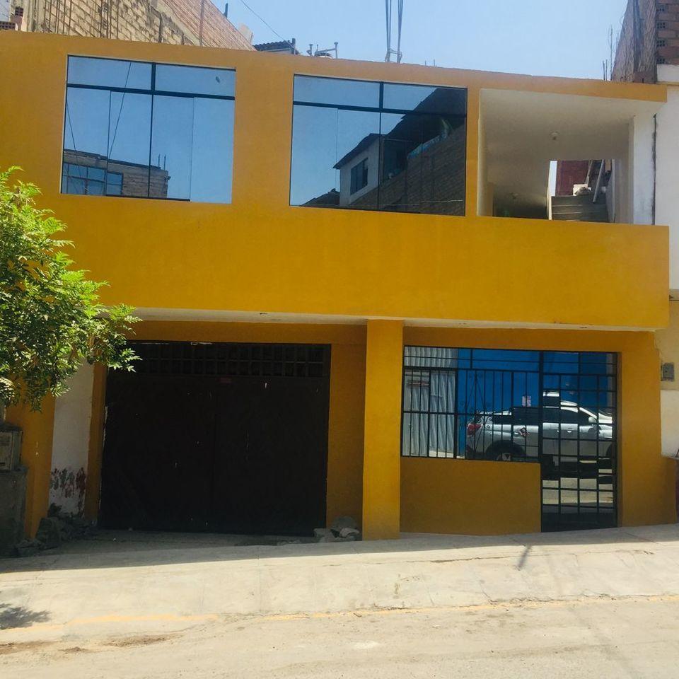 Venta de Departamento en Comas, Lima con 2 dormitorios