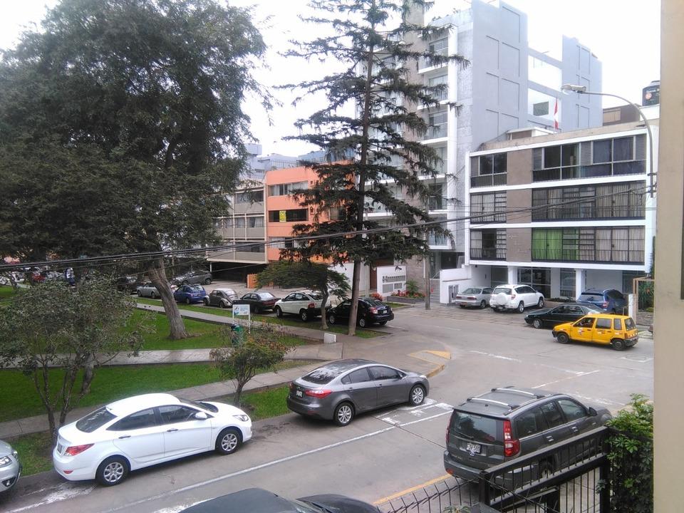 Alquiler de Departamento en Miraflores, Lima con 4 dormitorios