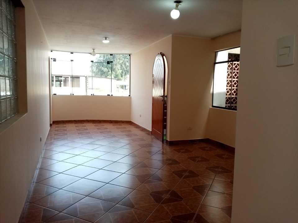 Alquiler de Departamento en Ate, Lima con 3 dormitorios