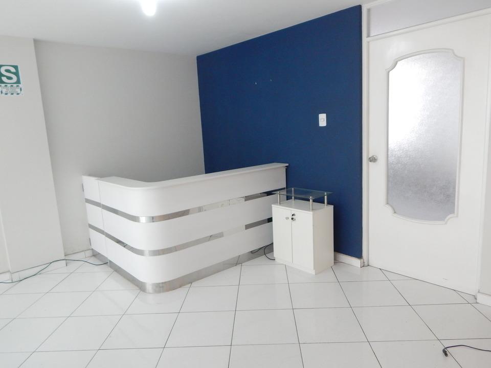 Alquiler de Oficina en Arequipa con 1 baño - 15m2 area construida