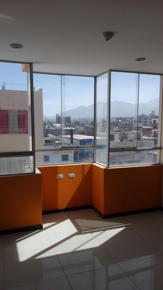 Alquiler de Departamento en Miraflores, Arequipa con 3 dormitorios - vista principal