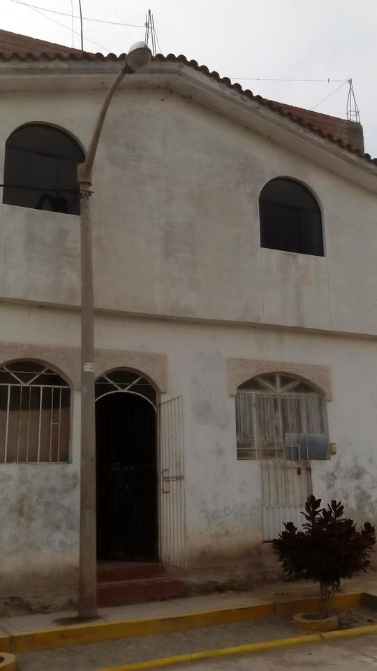 Venta de Casa en Jacobo Hunter, Arequipa - vista principal