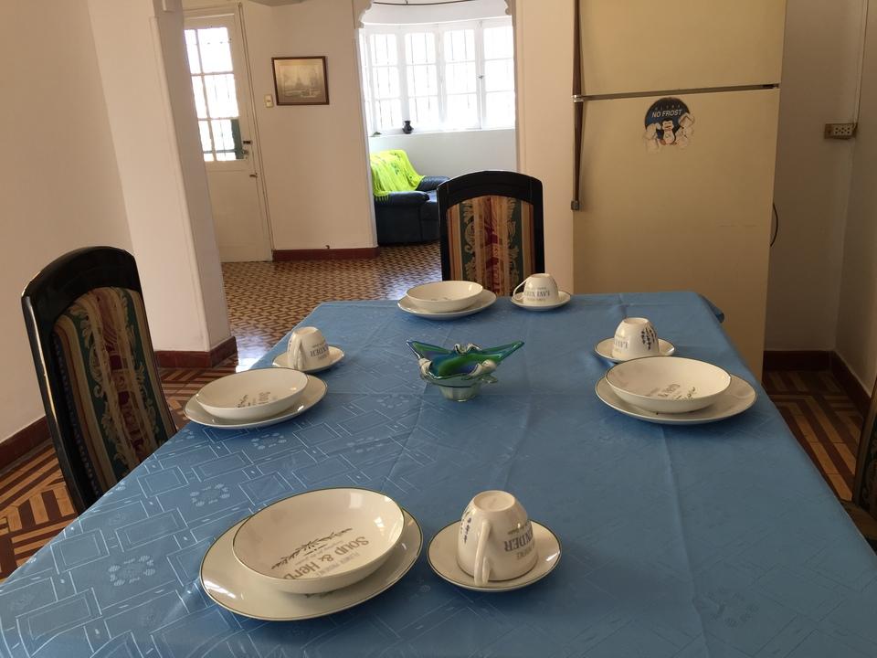 Venta de Departamento en Pucusana, Lima con 3 dormitorios