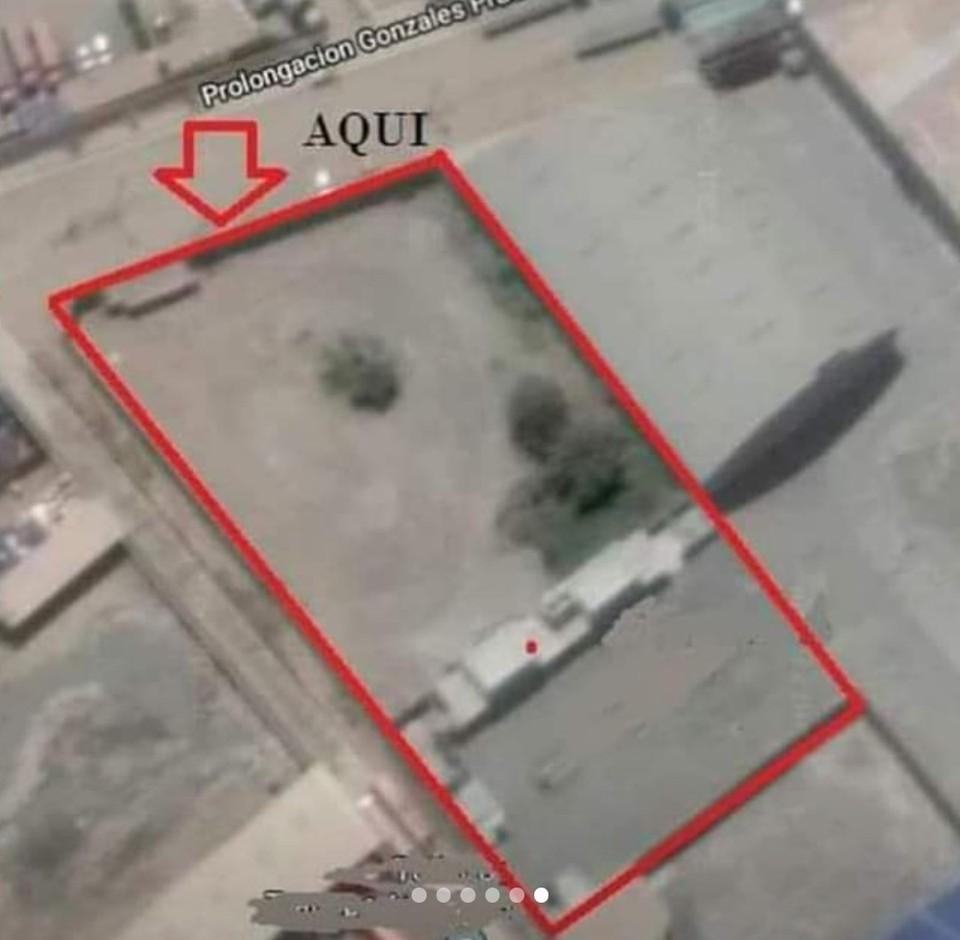 Alquiler de Local en Moche, La Libertad con 10 estacionamiento