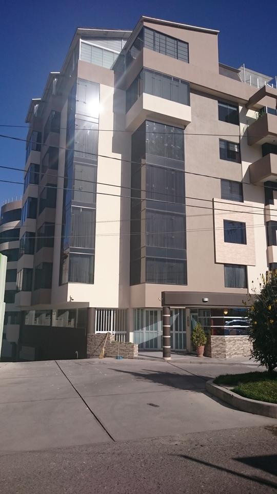 Venta de Departamento en Cerro Colorado, Arequipa con 3 dormitorios - vista principal