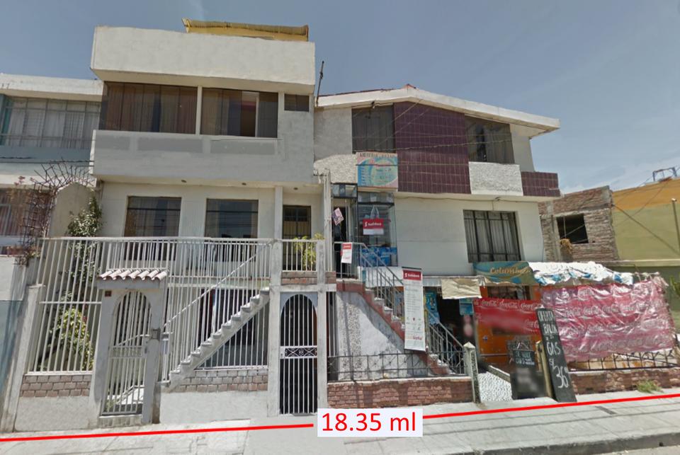 Venta de Departamento en Arequipa con 2 dormitorios con 2 baños - vista principal