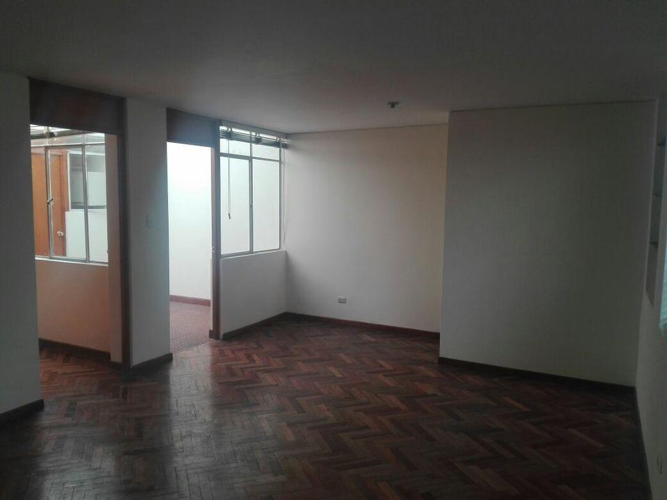 Alquiler de Oficina en Arequipa con 1 baño 60m2 area total - vista principal