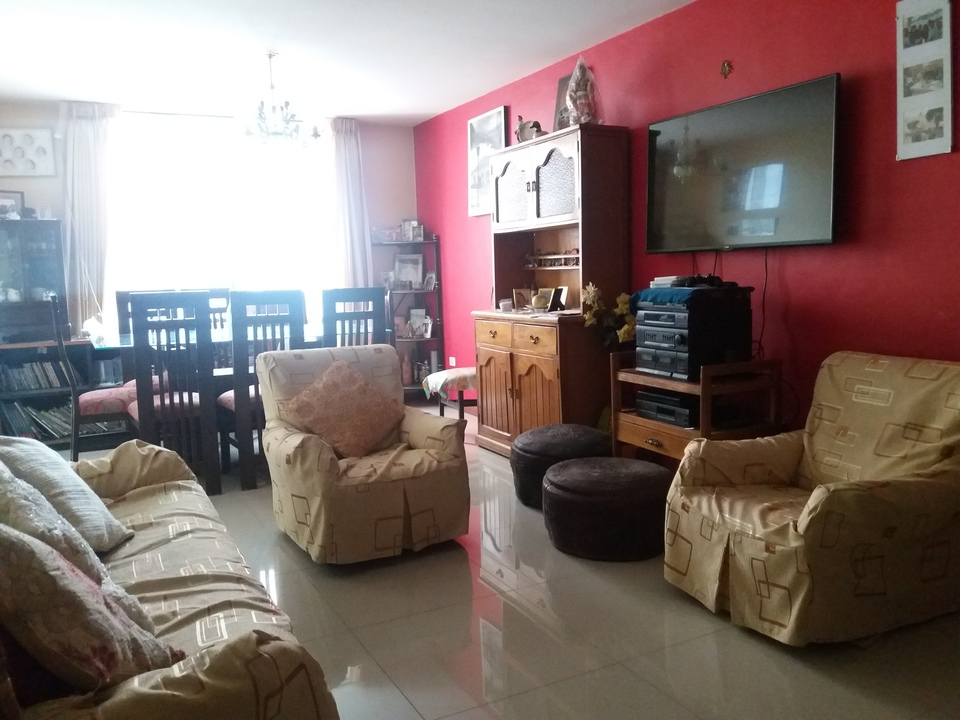Venta de Departamento en Jose Luis Bustamante Y Rivero, Arequipa - vista principal