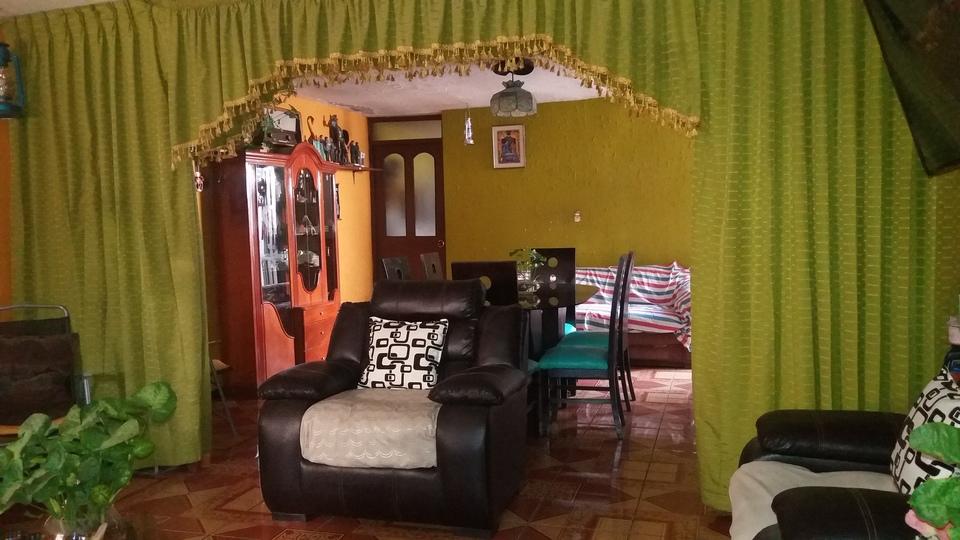 Venta de Casa en Alto Selva Alegre, Arequipa - vista principal