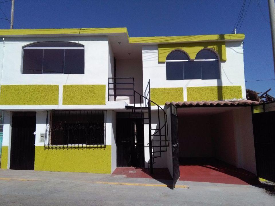 Venta de Casa en Alto Selva Alegre, Arequipa con 5 dormitorios - vista principal