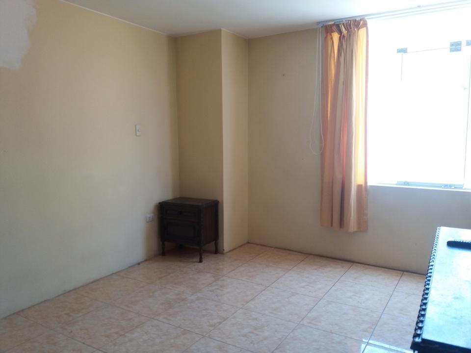 Alquiler de Departamento en Cayma, Arequipa - 60m2 area total