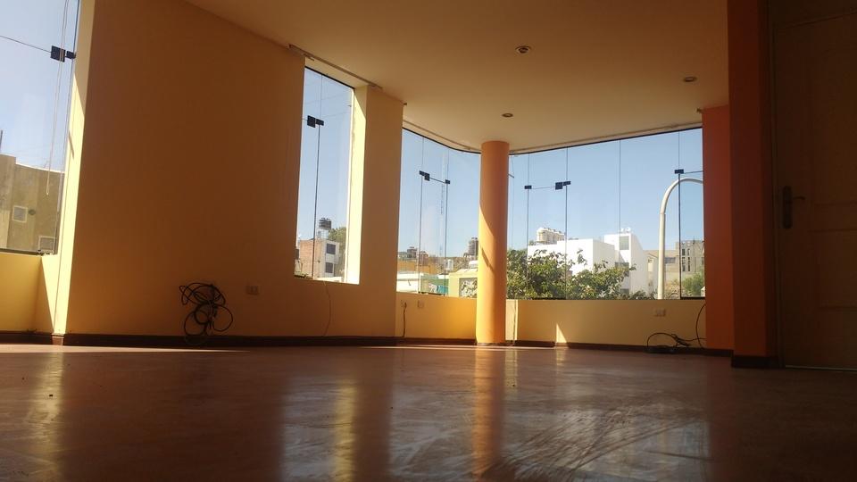 Alquiler de Departamento en Cerro Colorado, Arequipa con 3 dormitorios - vista principal