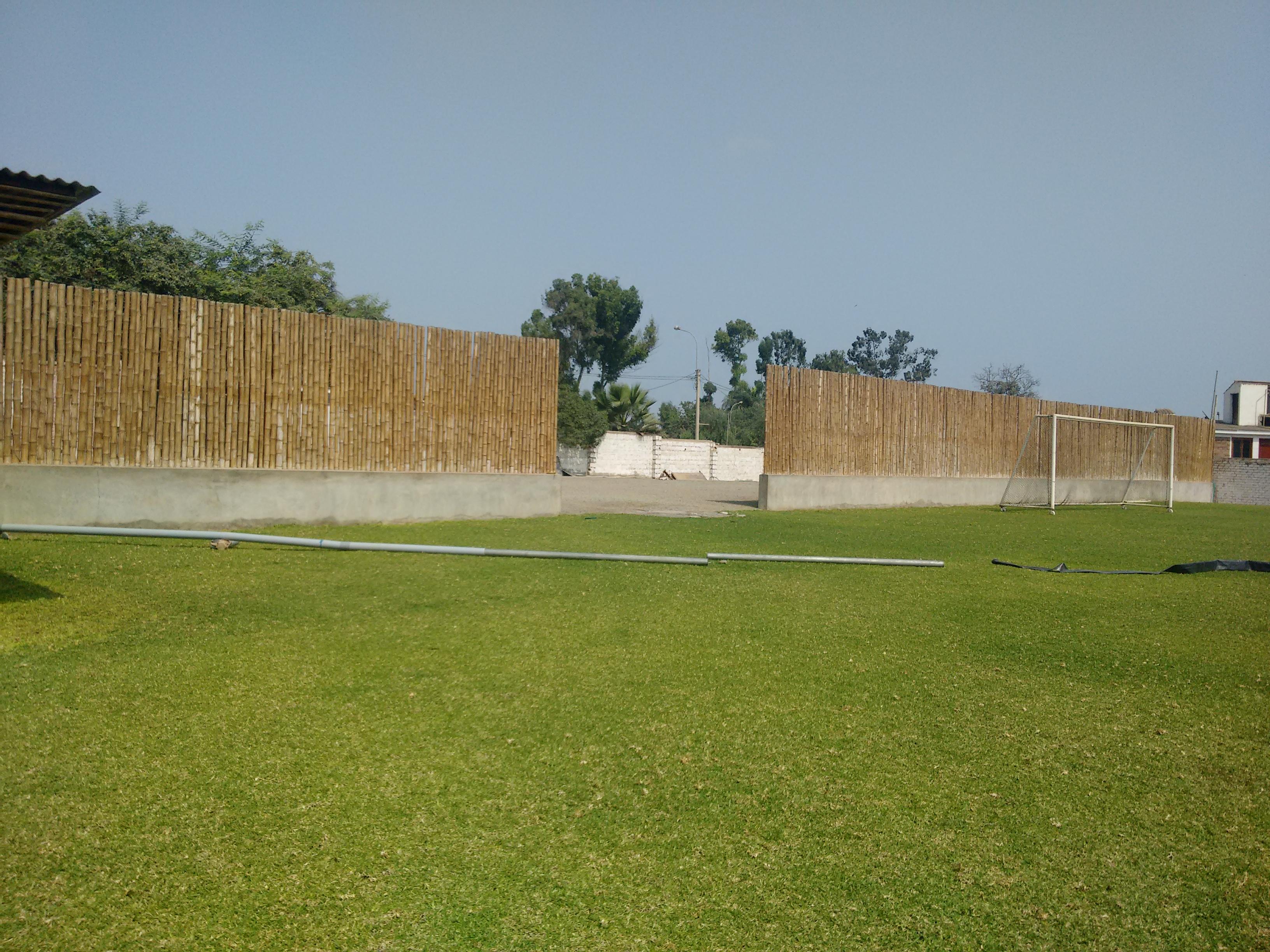 Venta de Terreno en Pachacamac, Lima 11600m2 area total - vista principal