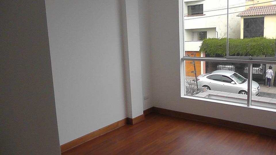 Venta de Departamento en San Isidro, Lima con 1 dormitorio - vista principal