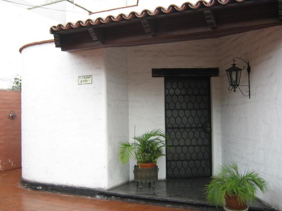 Venta de Casa en Miraflores, Lima con 4 dormitorios - vista principal