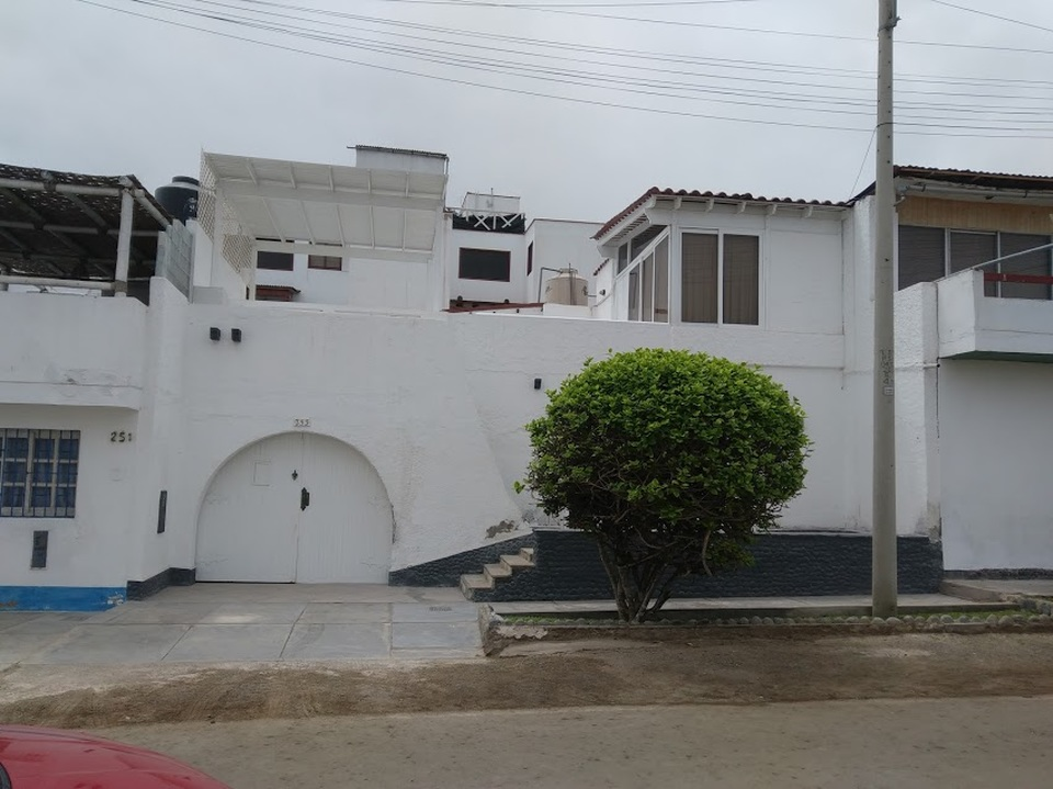 Alquiler de Casa en Punta Hermosa, Lima con 3 dormitorios - vista principal