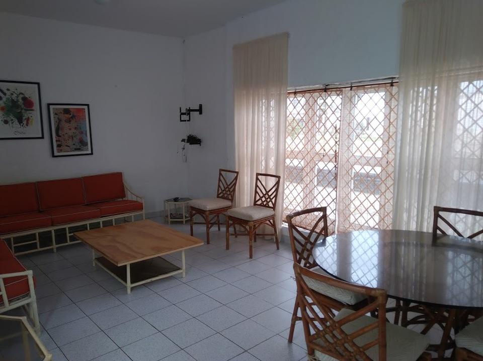 Alquiler de Casa en Punta Hermosa, Lima - amoblado