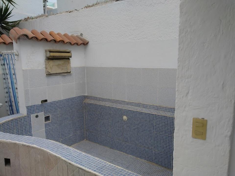 Alquiler de Casa en Punta Hermosa, Lima - 221m2 area construida