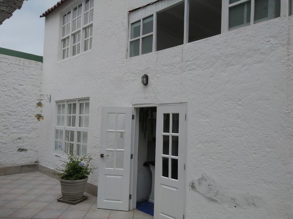Alquiler de Casa en Punta Hermosa, Lima - de 2 pisos