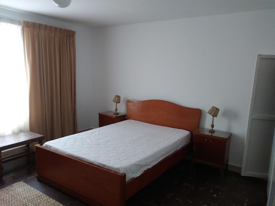 Alquiler de Casa en Punta Hermosa, Lima - con 1 cuarto servicio