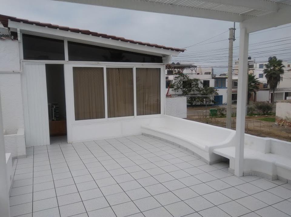 Alquiler de Casa en Punta Hermosa, Lima -vista 12