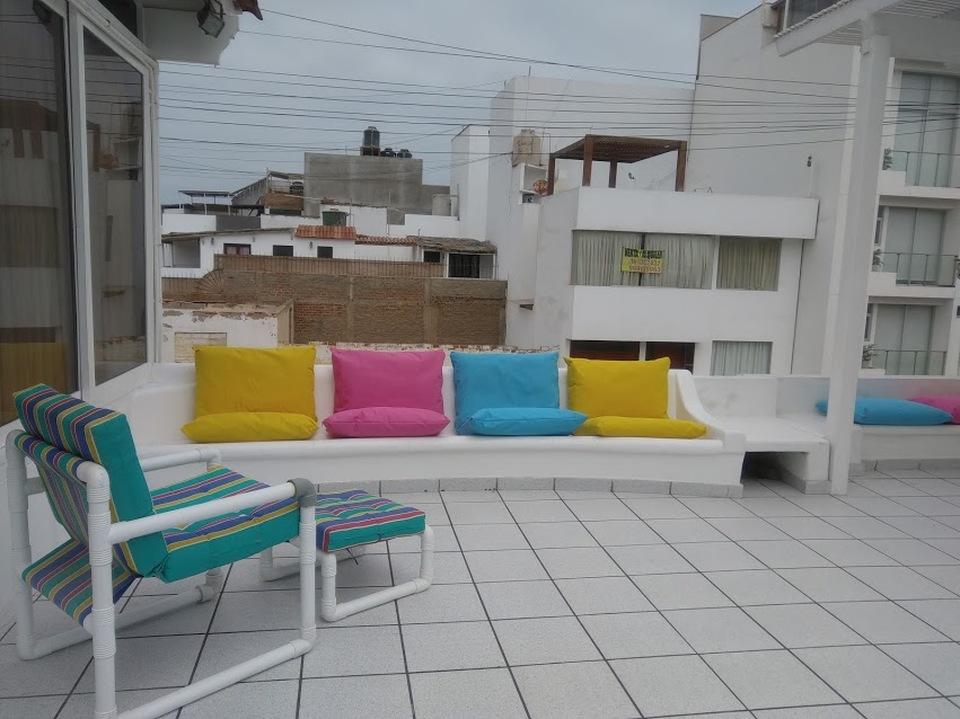 Alquiler de Casa en Punta Hermosa, Lima -vista 13