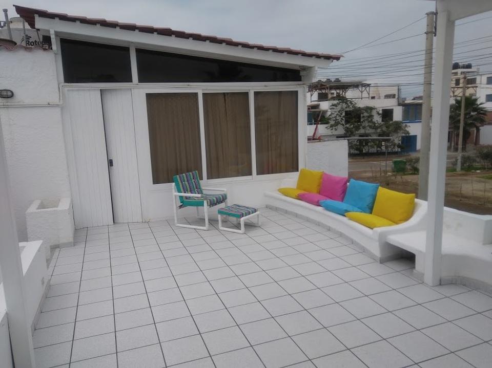 Alquiler de Casa en Punta Hermosa, Lima -vista 15