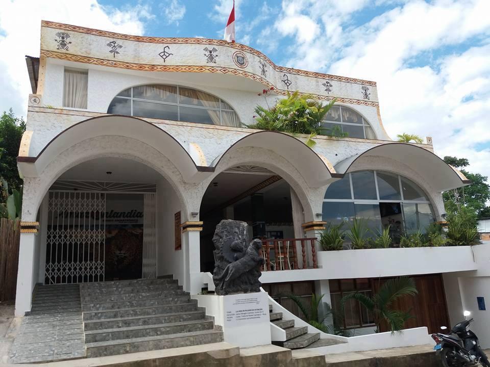 Venta de Departamento en Lamas, San Martin con 8 dormitorios - vista principal