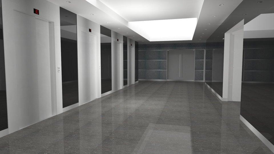 Venta de Oficina en Santiago De Surco, Lima 167m2 area total - vista principal