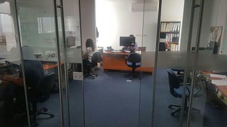 Venta de Oficina en Lima amoblado - amoblado