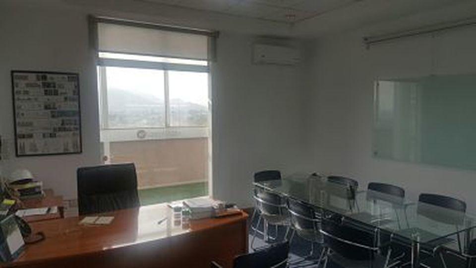 Venta de Oficina en Lima amoblado - 480m2 area total