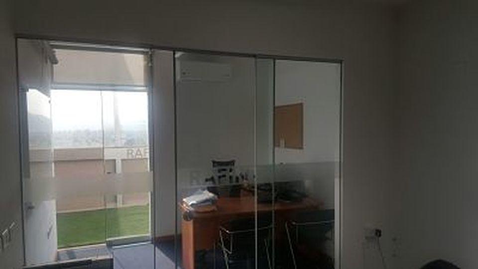 Venta de Oficina en Lima amoblado - 411m2 area construida